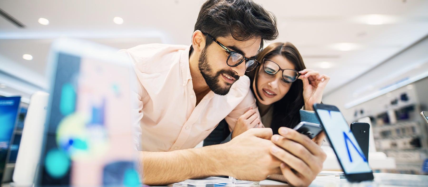 Wie Expert sein Digital-Marketing für mehr als 400 Filialen mit Mapp Cloud organisiert