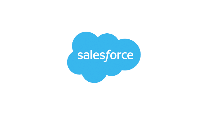Salesforce CRM für Mapp Cloud