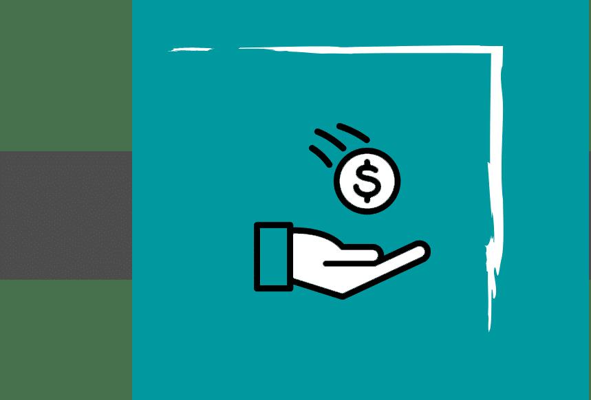 Weniger Abhängigkeit von Rabatten und Partnern