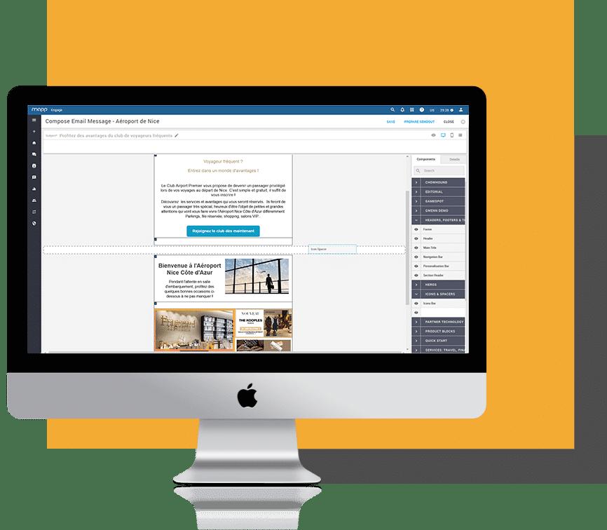 Einfache und schnelle Content-Erstellung