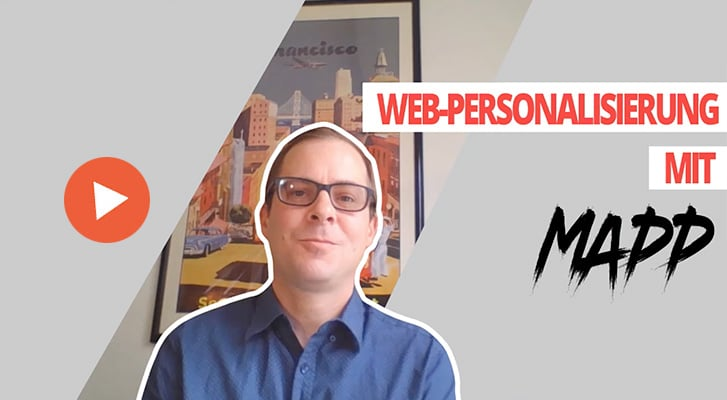 Web-Personalisierung