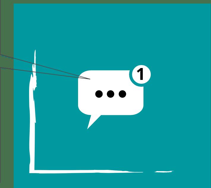 Numériser les notifications et communications obligatoires