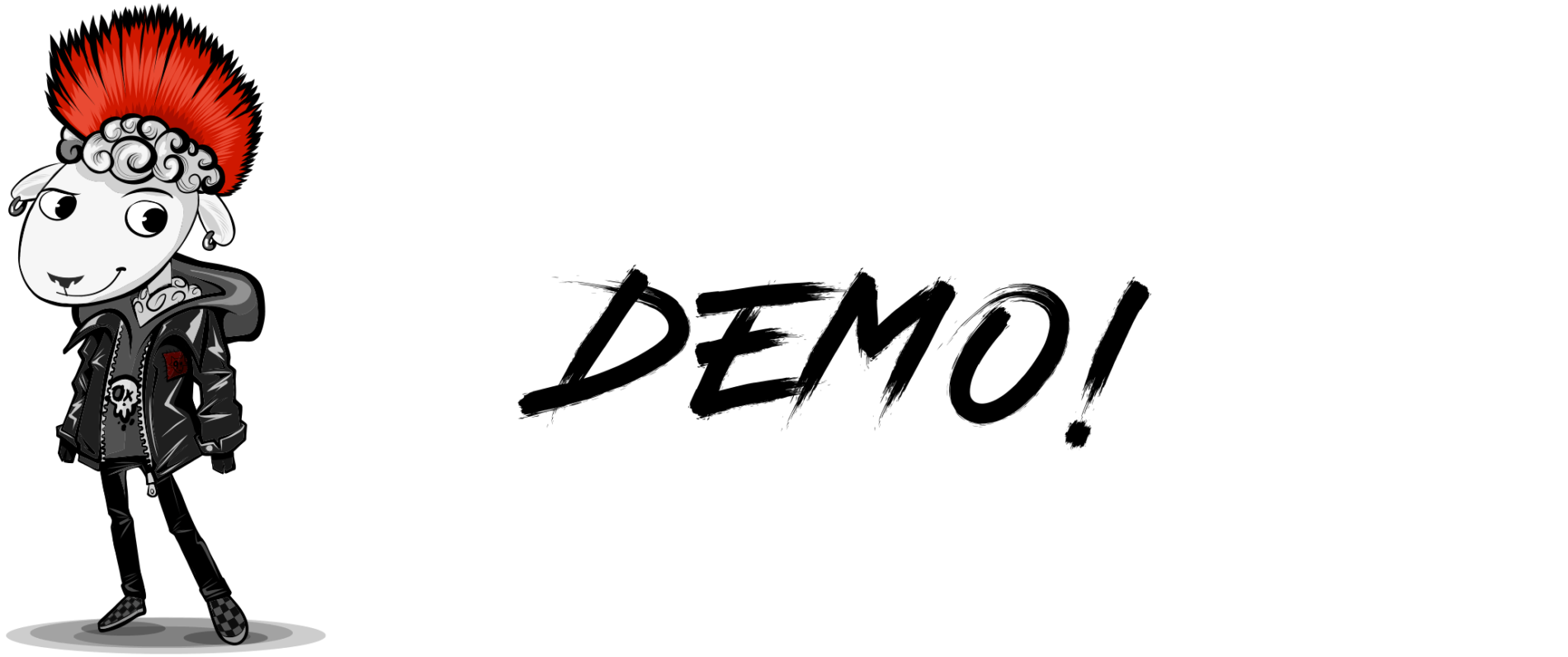 Request a Demo!