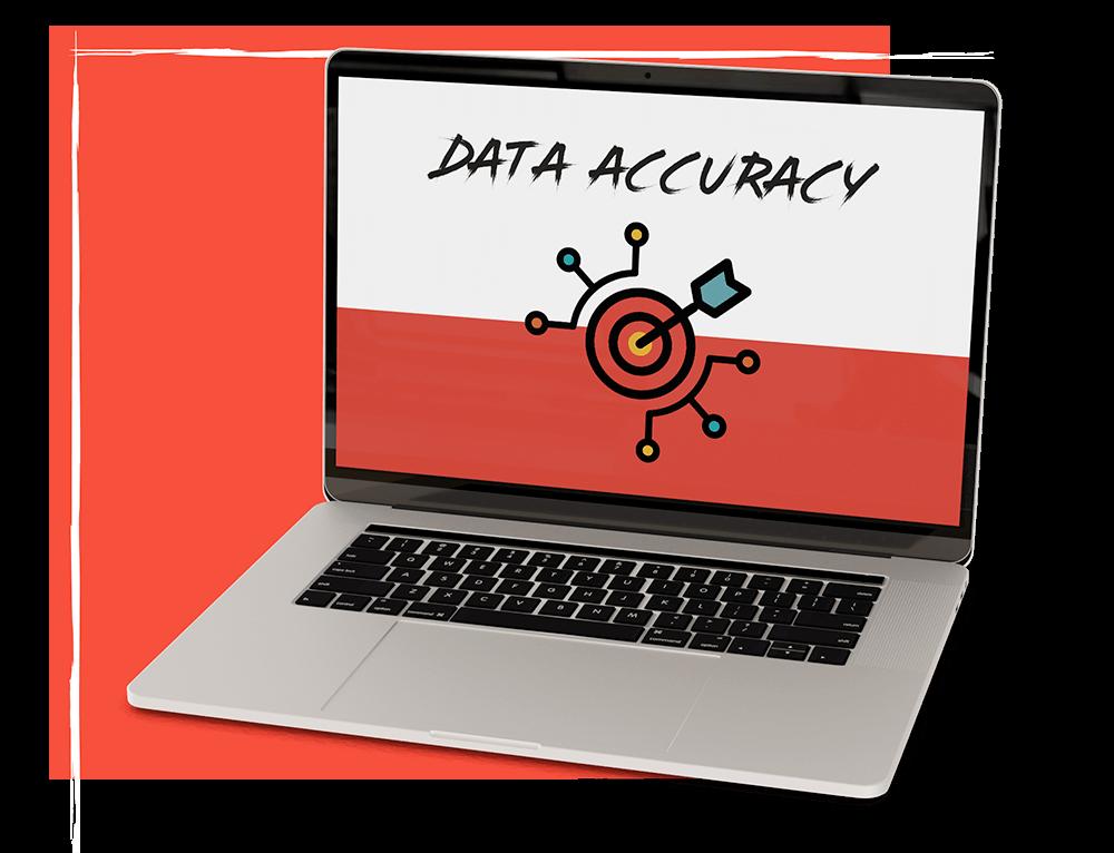 Raccolta dei dati dai diversi touchpoint