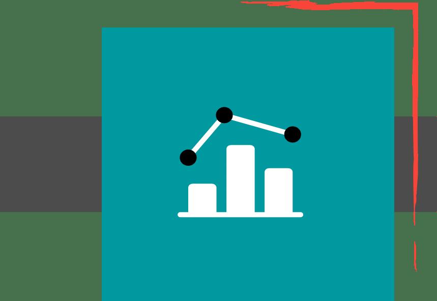 Ridotto tasso di abbandono e di perdita dei clienti