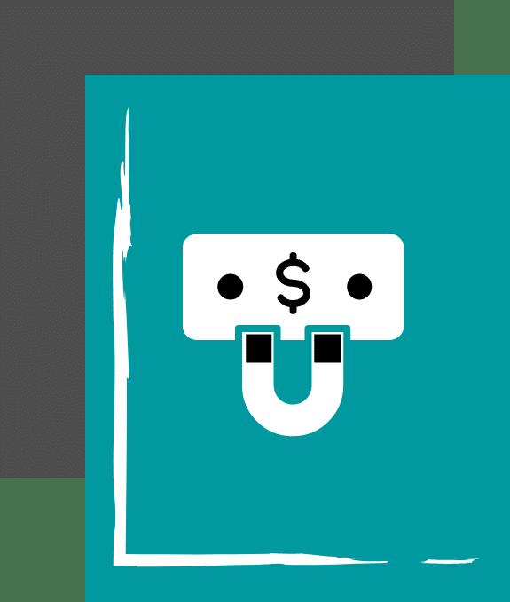 Più ricavi dai clienti esistenti