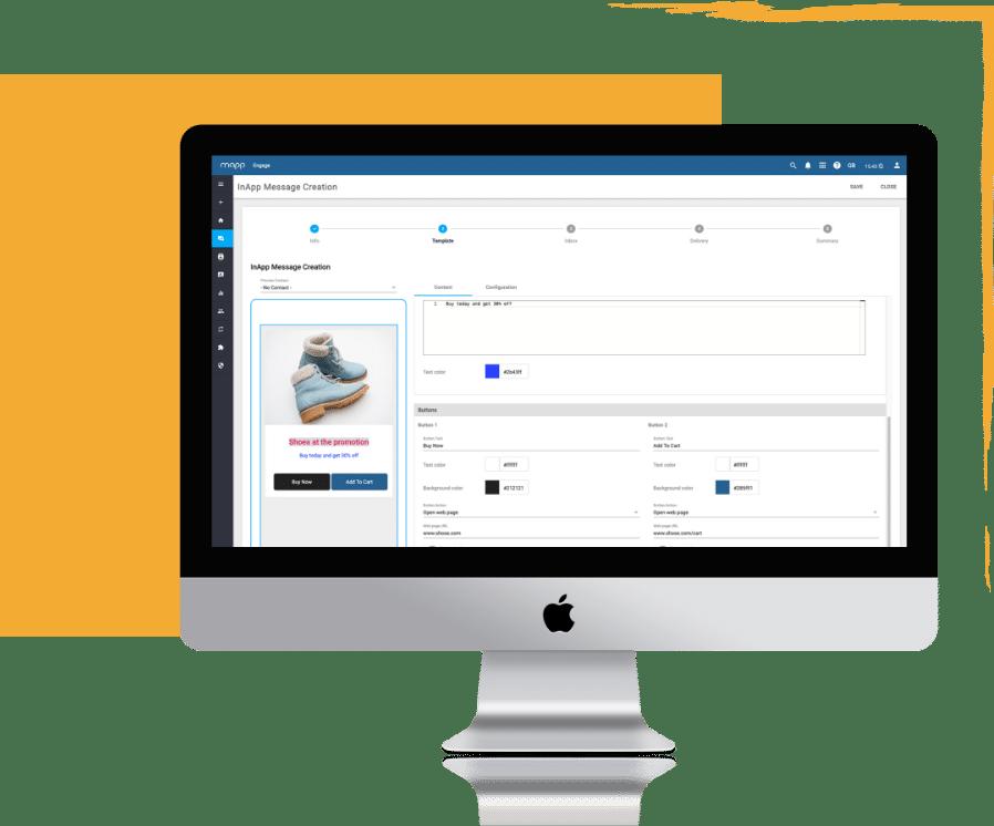 Personalizzazione e automazione
