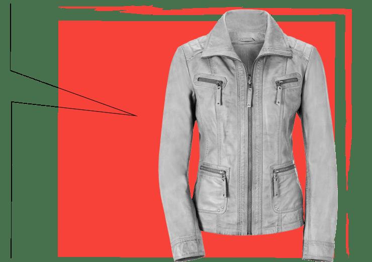 Witt Weiden Jacket