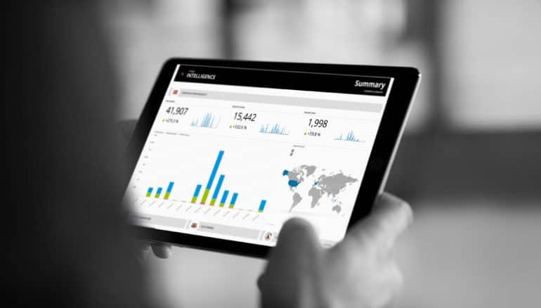 Mapp Intelligence Powered by Webtrekk