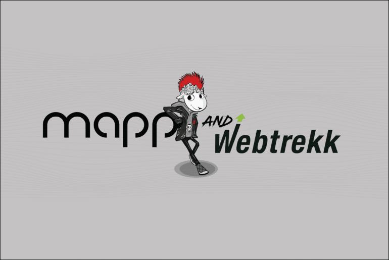 Mapp and Webtrekk