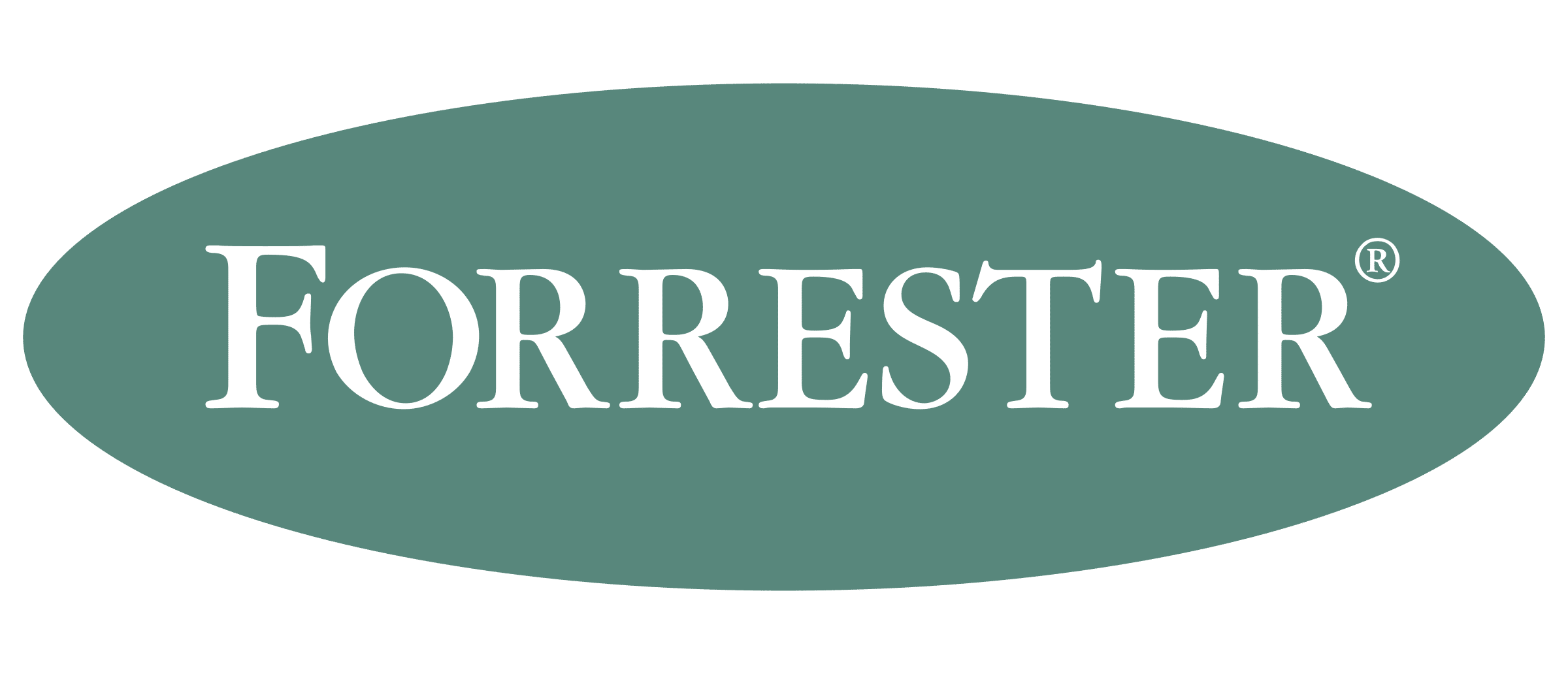 forrester-logo-png-transparent