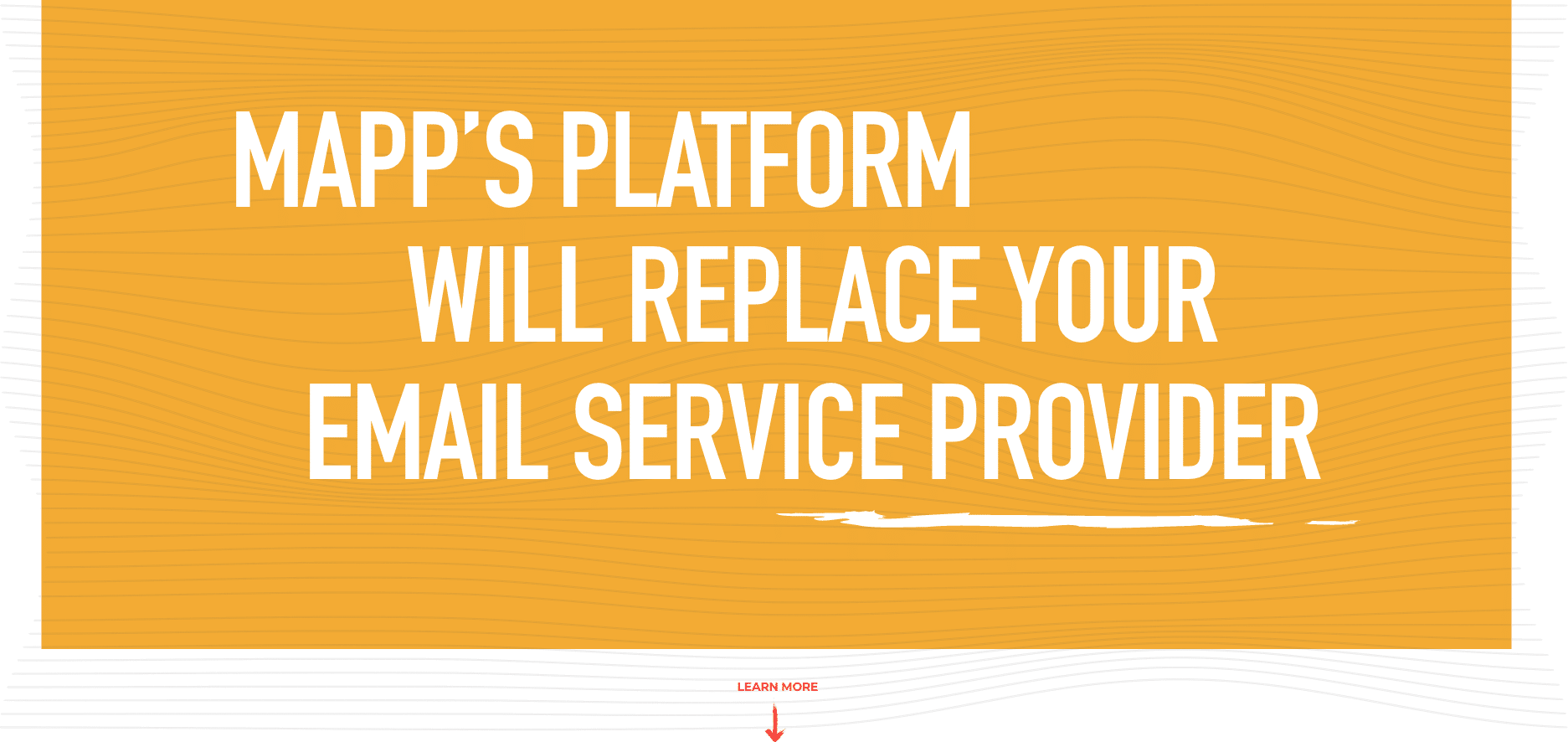 Mapp's Platform Will Replace Your Email Service Provider