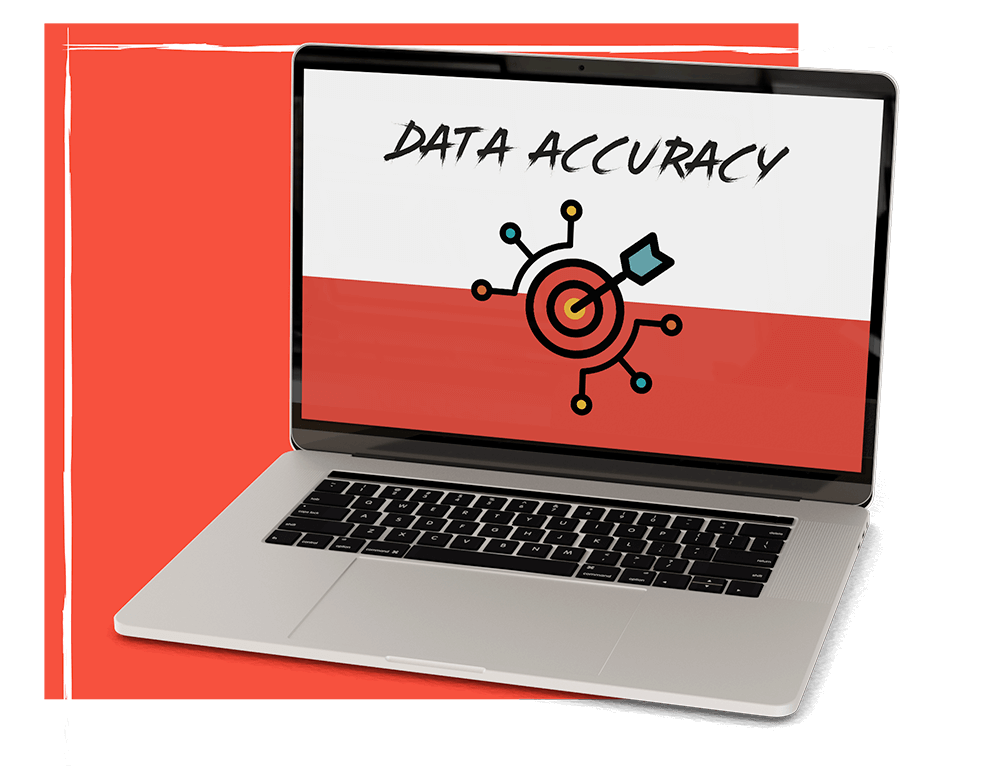 Data Accuracy