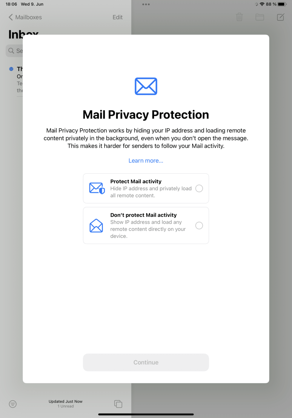 Apple Mail tracking 2