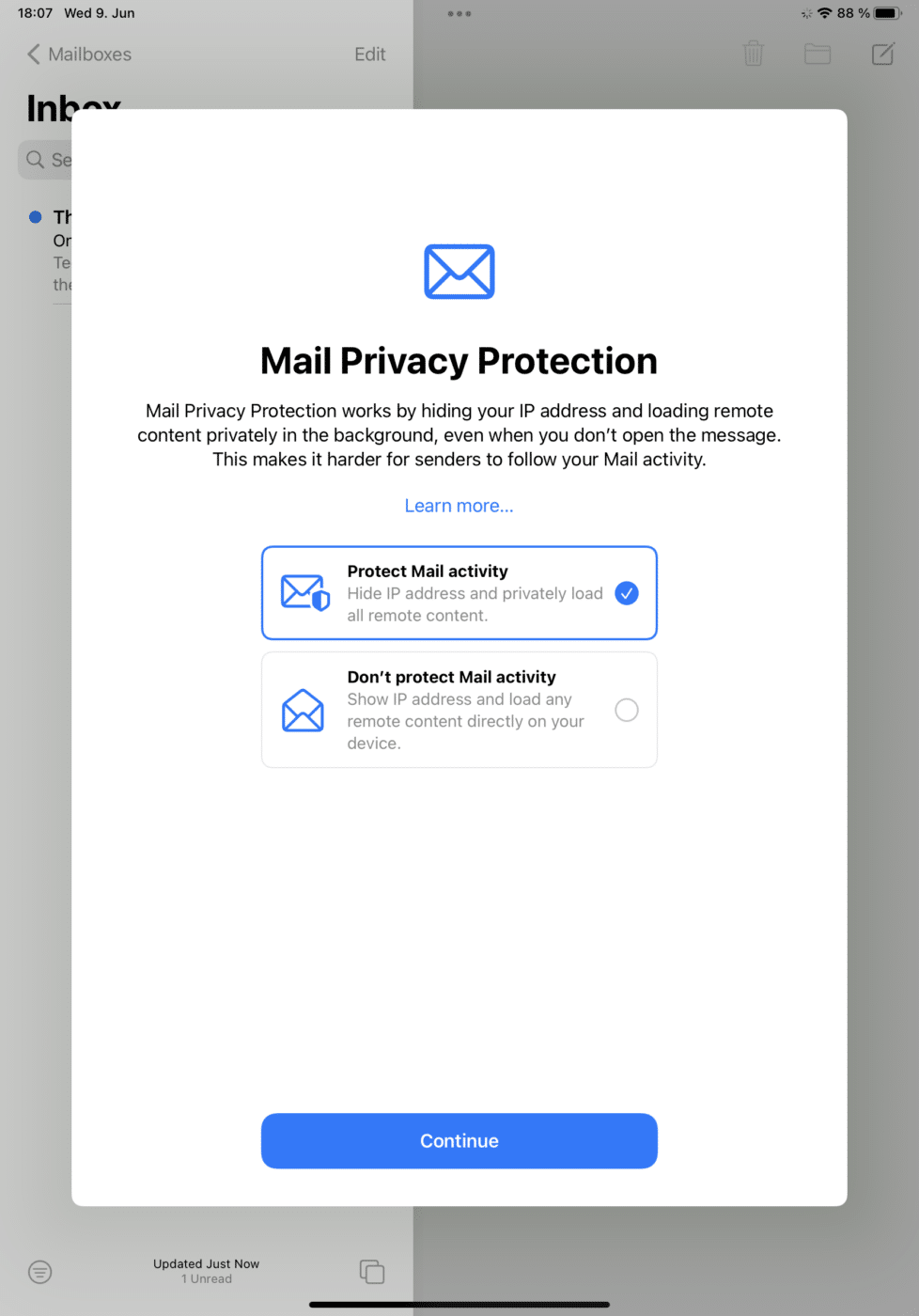 Apple Mail tracking 1